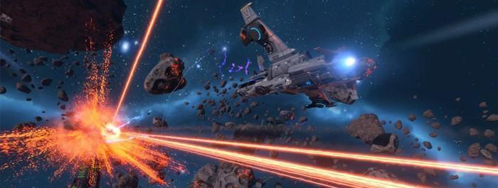 Неочищенный неодиум в Star Conflict