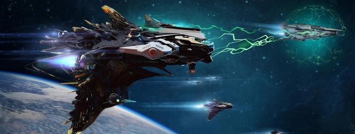 Star Conflict - гайд по штурмовикам