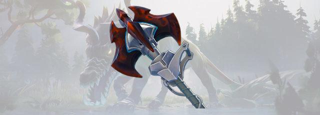 Dauntless Inferno's Burden