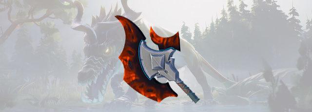 Dauntless Inferno's Decree
